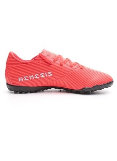 adidas Halı Saha Ayakkabısı Pembe